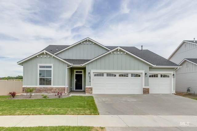 15604 Teita Way, Nampa, ID 83651 (MLS #98770698) :: Boise Home Pros