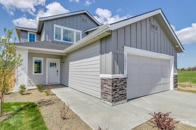 15596 Teita Way, Nampa, ID 83651 (MLS #98770703) :: Build Idaho