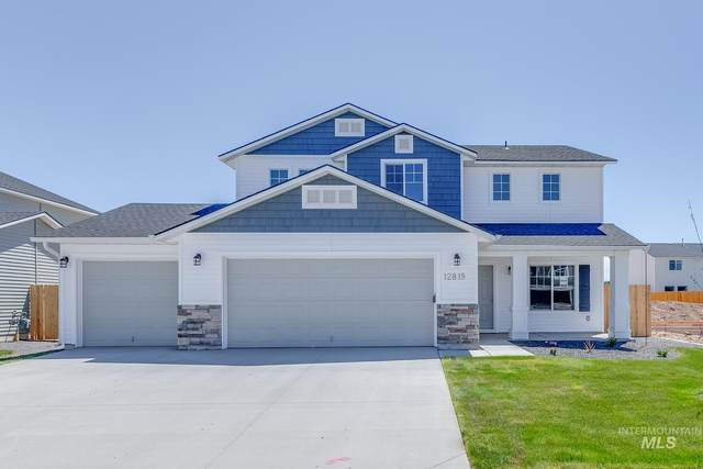 12879 Marna St., Caldwell, ID 83607 (MLS #98770705) :: Epic Realty