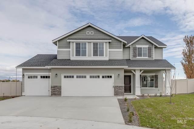 15584 Teita Way, Nampa, ID 83651 (MLS #98770708) :: Build Idaho
