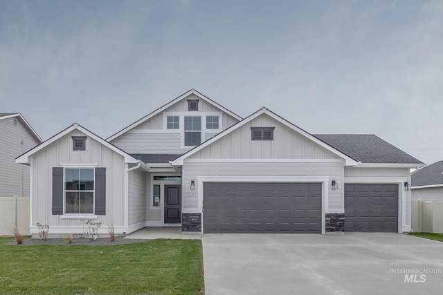 15548 Teita Way, Nampa, ID 83651 (MLS #98770710) :: New View Team