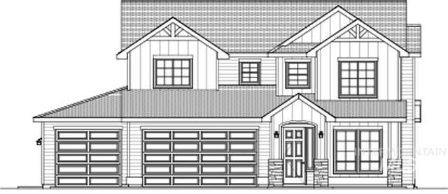 3518 N Tradewind Ave., Meridian, ID 83646 (MLS #98770729) :: Story Real Estate