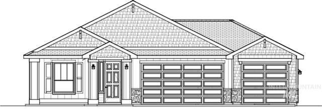 3529 N Tradewind Ave., Meridian, ID 83646 (MLS #98770730) :: Story Real Estate