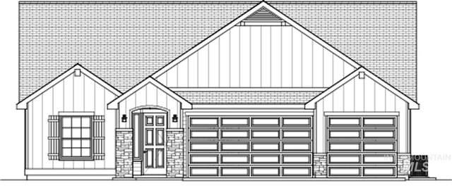 3485 N Tradewind Ave., Meridian, ID 83646 (MLS #98770733) :: Story Real Estate