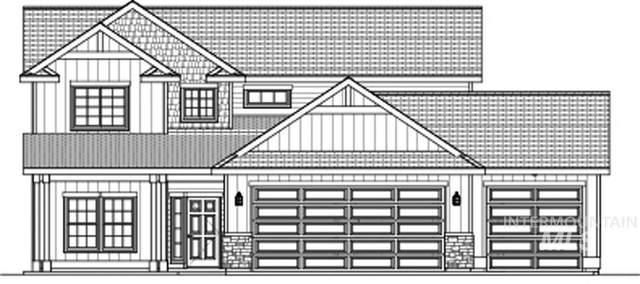 3507 N Tradewind Ave., Meridian, ID 83646 (MLS #98770736) :: Story Real Estate