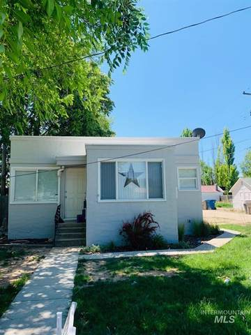 515 E Lincoln Ave., Nampa, ID 83686 (MLS #98770743) :: Story Real Estate