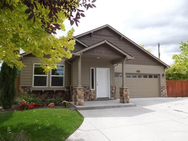 10109 W Greenman Ct., Boise, ID 83709 (MLS #98770747) :: Beasley Realty