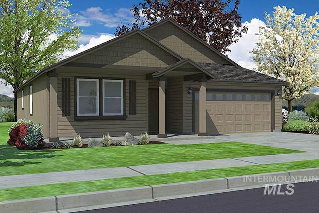 2447 W Yellowbell St Lot 12 Block 6, Nampa, ID 83686 (MLS #98770757) :: Story Real Estate