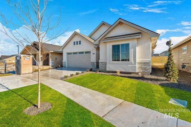 1477 W Tenzing Street, Nampa, ID 83686 (MLS #98770802) :: Silvercreek Realty Group