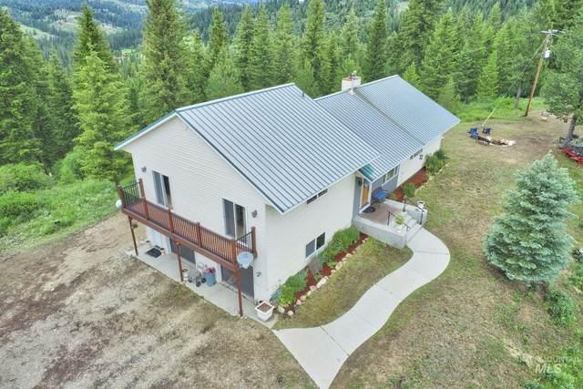 379 Clear Creek Rd, Boise, ID 83716 (MLS #98770815) :: Build Idaho