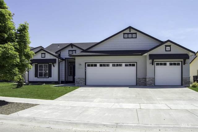 13433 Atlas St., Caldwell, ID 83607 (MLS #98770817) :: City of Trees Real Estate