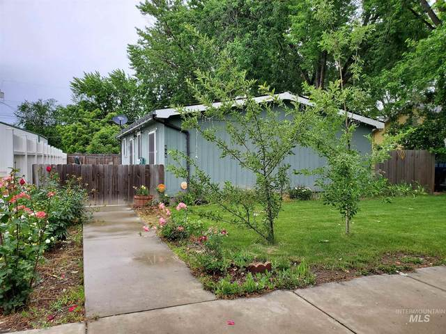 608 E 5th Street, Emmett, ID 83617 (MLS #98770839) :: Juniper Realty Group