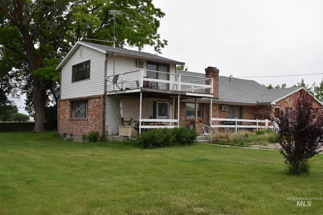 6600 Hillview Rd, Emmett, ID 83617 (MLS #98770843) :: Full Sail Real Estate