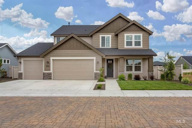 4592 N Girasolo, Meridian, ID 83646 (MLS #98770860) :: Michael Ryan Real Estate