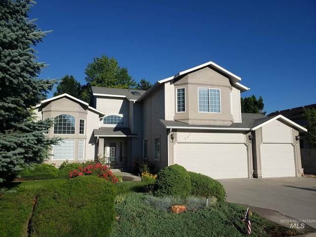 727 Forsythia Dr, Nampa, ID 83651 (MLS #98770881) :: City of Trees Real Estate