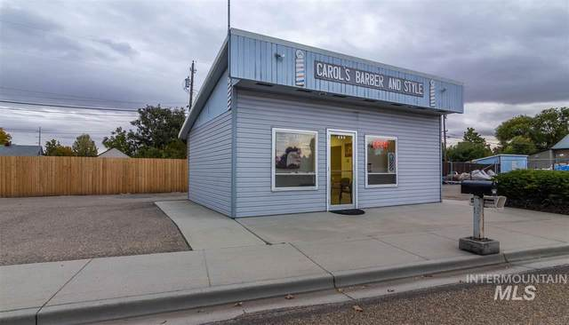 111 Hannibal St, Caldwell, ID 83605 (MLS #98770907) :: Navigate Real Estate