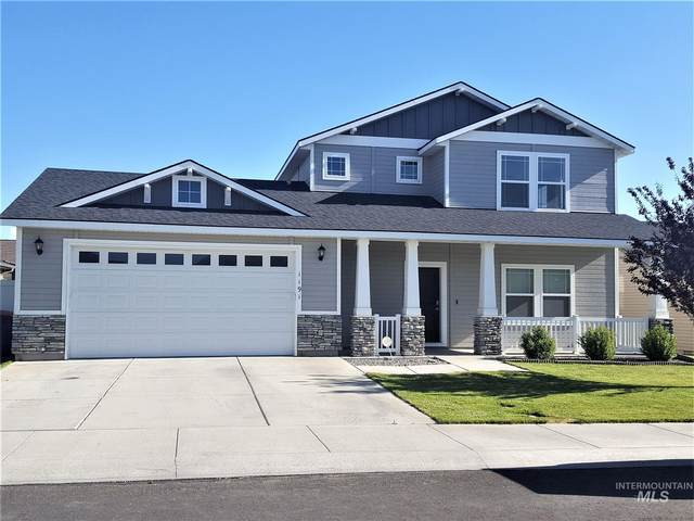 1191 Wirsching Ave W, Twin Falls, ID 83301 (MLS #98770926) :: Story Real Estate