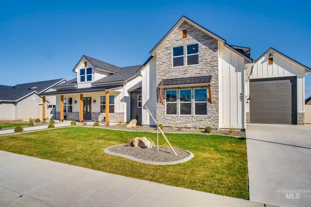 462 Castlebury, Middleton, ID 83644 (MLS #98770948) :: Build Idaho