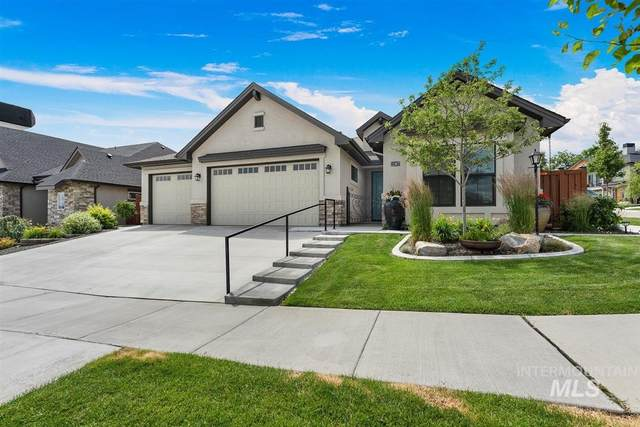 11367 W Trestlewood St, Boise, ID 83709 (MLS #98771002) :: City of Trees Real Estate