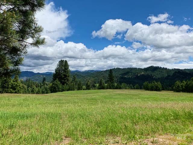 Lot 45 Beck Road, Garden Valley, ID 83622 (MLS #98771026) :: Bafundi Real Estate