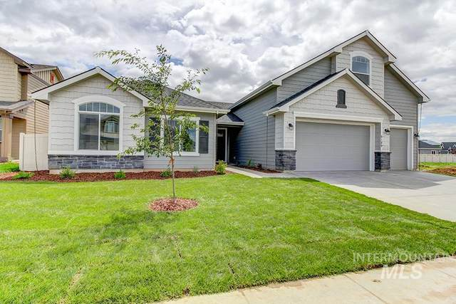 6189 E Canyon Crossing Dr., Nampa, ID 83687 (MLS #98771031) :: City of Trees Real Estate