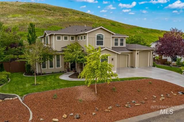 4129 W Deerpath Dr, Boise, ID 83714 (MLS #98771037) :: Build Idaho