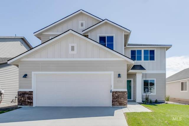 211 N Wooddale Ave, Eagle, ID 83616 (MLS #98771047) :: City of Trees Real Estate
