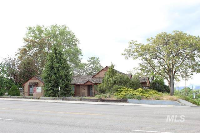 5402 Overland, Boise, ID 83705 (MLS #98771061) :: Michael Ryan Real Estate