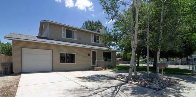 4010 N Jennifer St., Boise, ID 83704 (MLS #98771064) :: Story Real Estate