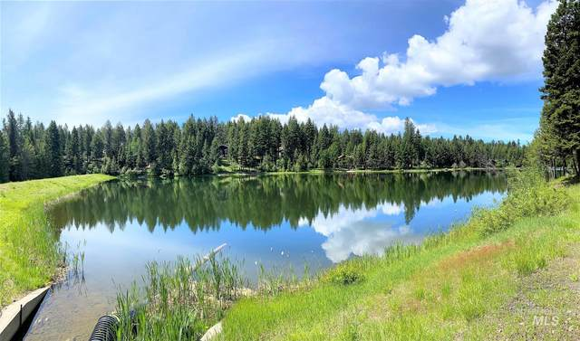 108 Eagle Shores, Mccall, ID 83638 (MLS #98771065) :: Build Idaho