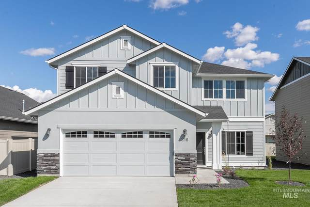 1490 W Queens River St, Meridian, ID 83642 (MLS #98771069) :: Epic Realty