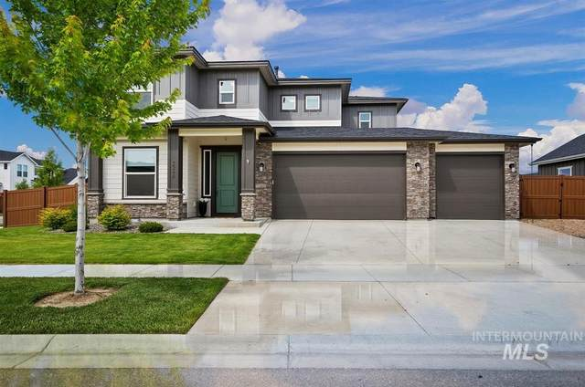 2248 E Mores Trail Dr, Meridian, ID 83642 (MLS #98771073) :: City of Trees Real Estate