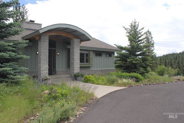 3834 Sarazen Court, New Meadows, ID 83654 (MLS #98771112) :: Team One Group Real Estate