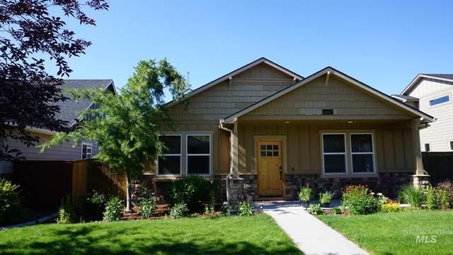 10142 W Greenman Ct., Boise, ID 83709 (MLS #98771113) :: Beasley Realty