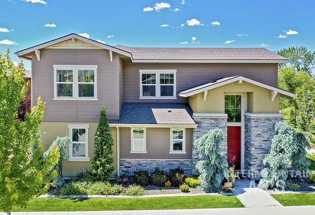3501 S Pheasant Tail Way, Boise, ID 83716 (MLS #98771116) :: Adam Alexander