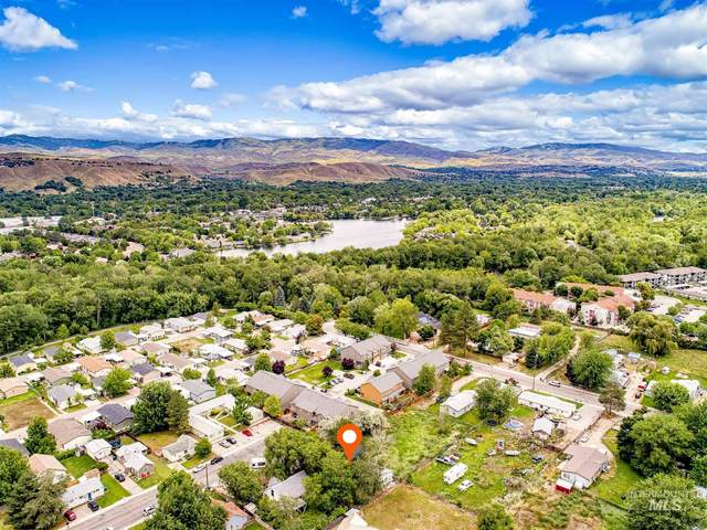 5155 N Quinella Court, Garden City, ID 83714 (MLS #98771125) :: Build Idaho
