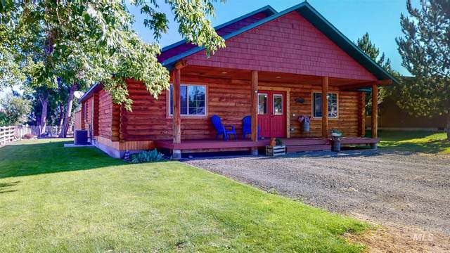 371 North St W, Hagerman, ID 83332 (MLS #98771129) :: Juniper Realty Group