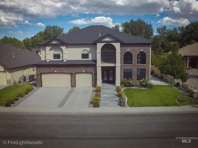 1838 S Riverford Pl, Eagle, ID 83616 (MLS #98771167) :: Full Sail Real Estate