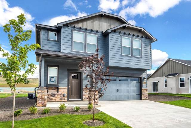 10484 W Catmint Dr, Star, ID 83669 (MLS #98771181) :: Michael Ryan Real Estate