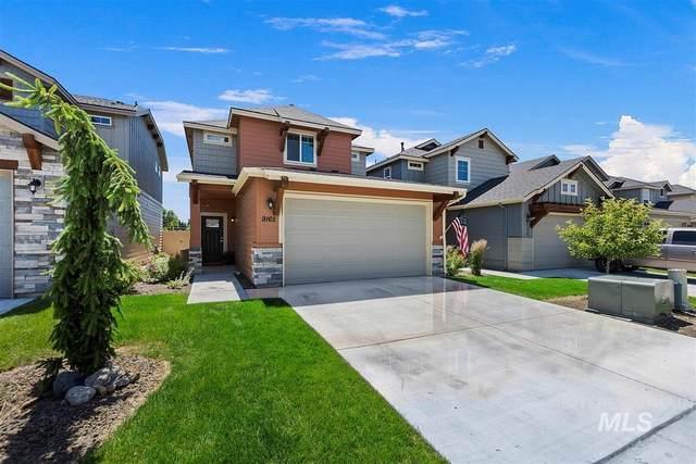 9165 W Tillamook Drive, Boise, ID 83709 (MLS #98771185) :: City of Trees Real Estate