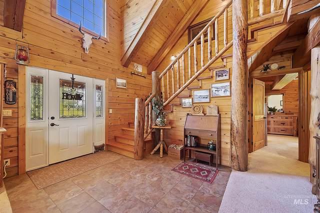 3021 Pioneer Road, Homedale, ID 83628 (MLS #98771189) :: City of Trees Real Estate