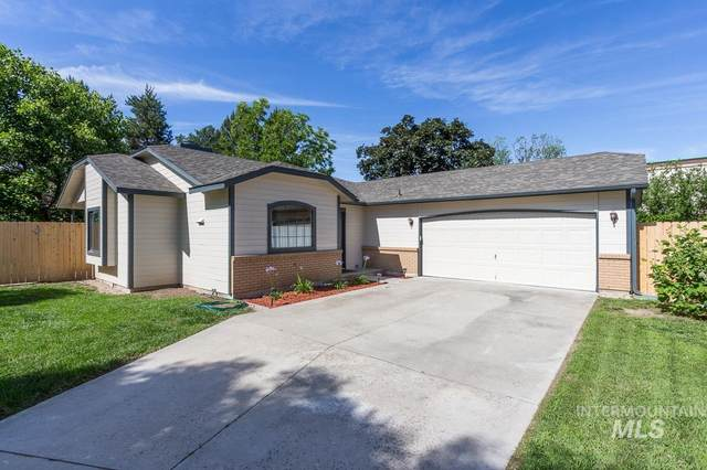 5035 Hertford Way, Boise, ID 83714 (MLS #98771218) :: Build Idaho