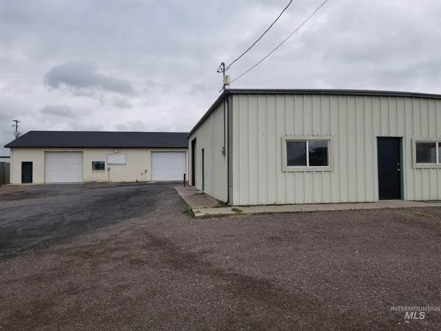 1615 Eldridge Ave, Twin Falls, ID 83301 (MLS #98771242) :: New View Team