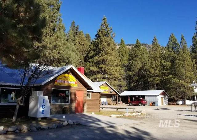 8392,8402,TBD Hwy 21, Lowman, ID 83637 (MLS #98771244) :: Idaho Real Estate Pros