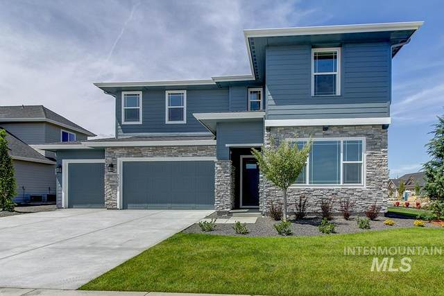 7302 W Corinthia St., Eagle, ID 83616 (MLS #98771246) :: Jon Gosche Real Estate, LLC