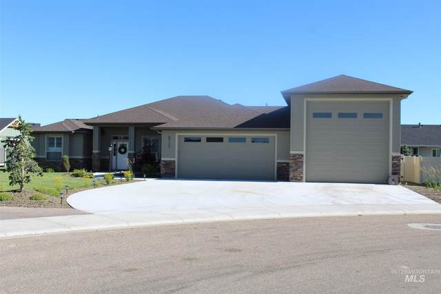 8121 Swiftwater Drive, Nampa, ID 83686 (MLS #98771317) :: Story Real Estate