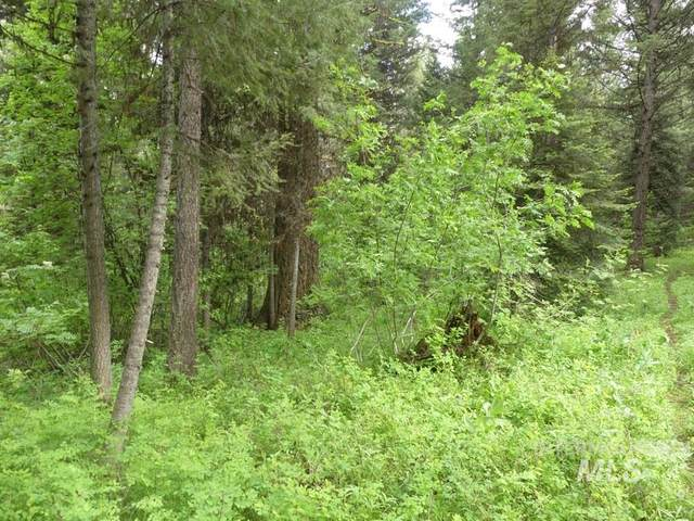 1539 Greenwood, Mccall, ID 83638 (MLS #98771352) :: City of Trees Real Estate