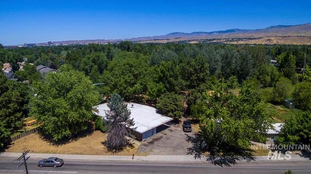 118 E Pennsylvania, Boise, ID 83706 (MLS #98771372) :: City of Trees Real Estate