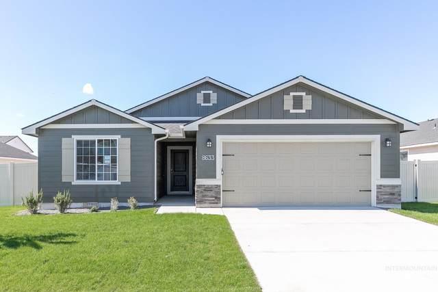 7088 S Catfish Creek Ave, Meridian, ID 83642 (MLS #98771376) :: Epic Realty