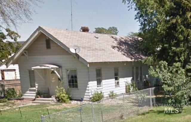 412 N 8th, Buhl, ID 83316 (MLS #98771390) :: Boise River Realty